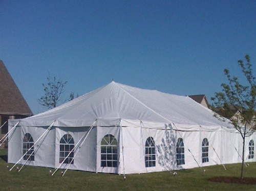 Peg and Pole Tents Manufacturers Botswana