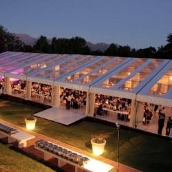 Aluminium Tents Botswana