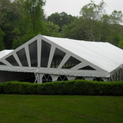 Aluminium Tents Supplier Botswana