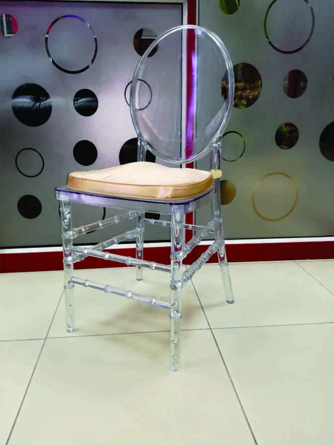 Ghost Chair for Sale Botswana