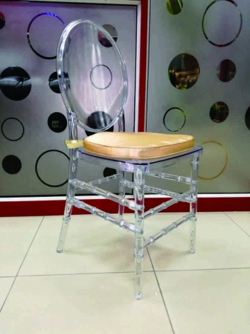 Ghost Chair Manufacturers Botswana