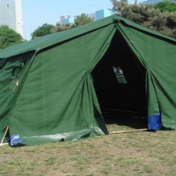 Military Tents Supplier Botswana