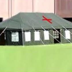 Military Tents Botswana