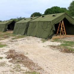 Military Tents Manufacturers Botswana