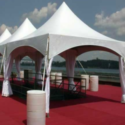 Pagoda Tents for sale Botswana