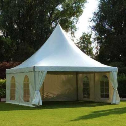 Pagoda Tents Supplier Botswana