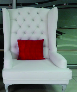 Bridal Chair for Sale Botswana