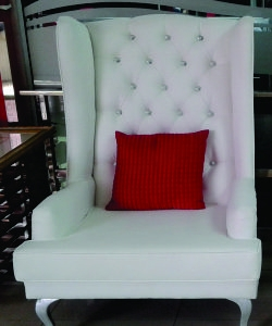Bridal Chairs Manufacturers Botswana