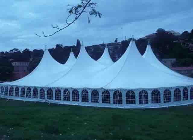 Alpine Tents Manufacturers Botswana
