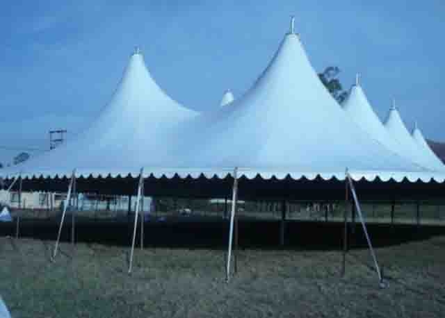 Alpine Tents Supplier Botswana