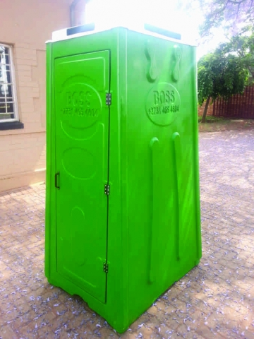 Portable Toilets Manufacturers in Botswana