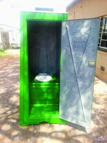 Portable Toilets for sale in Botswana