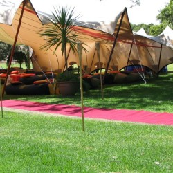 Bedouin Stretch Tents for Sale Botswana